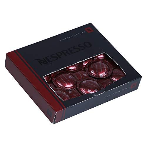 Nespresso Pro Capsules Pods - 50x Espresso Decaffeinato - Original - for commercial machines …