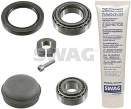 SWAG Wheel Bearing Kit Front Axle Fits MERCEDES W209 W204 W203 S204 2033300051