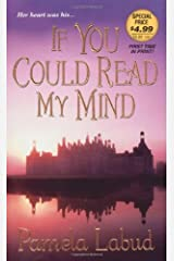 If You Could Read My Mind Mass Market Paperback