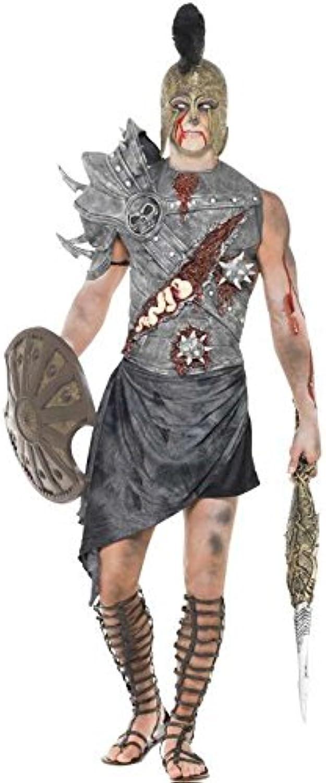 Zombie Kostüm Gladiator, Gre m