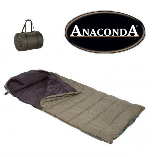 Sänger Anaconda Night Warrior 3 NW III Schlafsack 230x105cm 7152701 by Anaconda