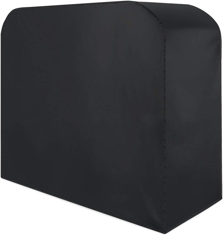 b1f053e0615c Grill Grill Cloth Oxford Silver Coated Black Cover, Dust Sunscreen ...