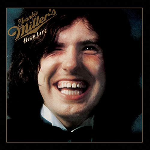 Frankie Miller: High Life (Collector's Edition) (Audio CD (Collector's Edition))
