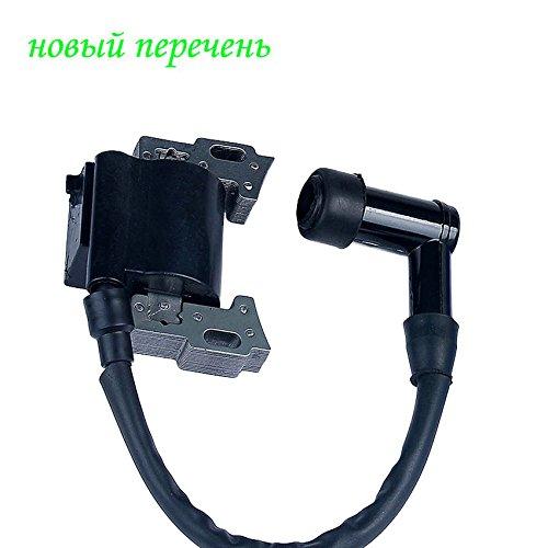 Ontstekingsspoel Module Fit HONDA GX620 20HP V Twin GX610 GX670 grasmaaier Blowers Benzine Motor Gratis Verzending