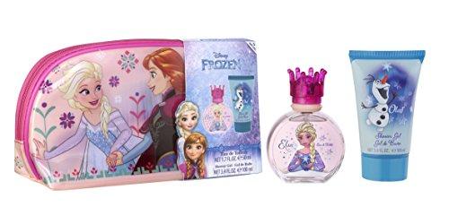 Frozen Neceser Perfume y Gel - 1 pack