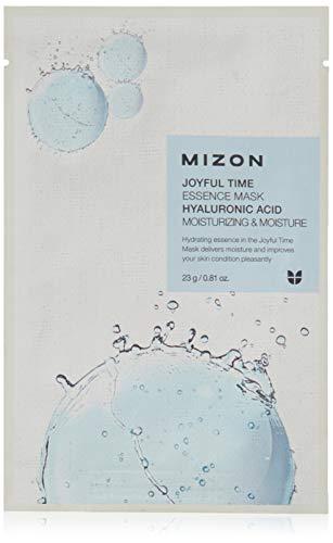 Mascarilla facial MIZON JOYFUL TIME Joyful Time ácido hialuronico