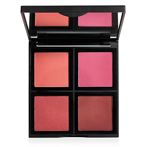 e.l.f. Cosmetics Paleta de Rubores, dark