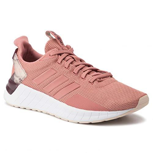 adidas Mujer Questar Ride Zapatos para Correr Rosa, 42 2/3