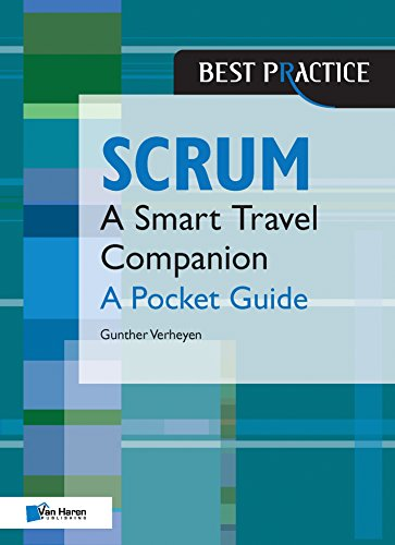 Scrum - A Pocket Guide (Best Practice (Van Haren Publishing)) (English Edition)