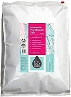 The Salt Box - Rejuvenating Pure Epsom Salt - 100% Natural Foot & Bath Soak - Magnesium Rich - 10kg