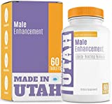 All Natural Male Enhancement Energy Boosting Formula...