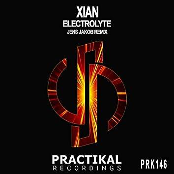 Electrolyte (Jens Jakob Remix)