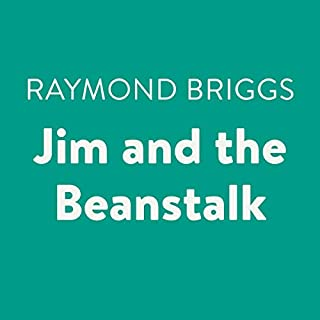 Jim and the Beanstalk cover art