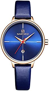 naviforce women's Casual watch