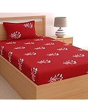 Home Ecstasy Cotton 140 TC Bedsheet