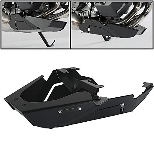 Copertura per Spoiler Inferiore Anteriore della moto per Yamaha FJ-09 2014-2021 MT-09 2013-2020 MT-09 TRACER 2014-2021 XSR900 2015-2021
