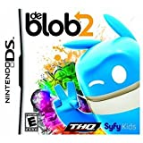 THQ, De Blob 2 DS (Catalog Category: Videogame Software / DS/DSi Games)