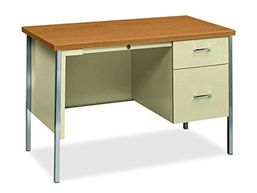 Furniture Kneespace Credenza - 3