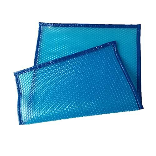 woyada Duurzame zwembadafdekking,PE materiaal Easy Setfor zwembadafdekkingsbeschermer die warmteverlies 's nachts…