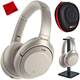 Sony WH1000XM3 Premium Noise Cancelling Wireless Bluetooth Headphones w/Built in...