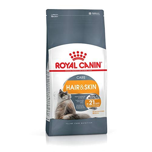 ROYAL CANIN Feline Hair & Skin 33-4000 gr