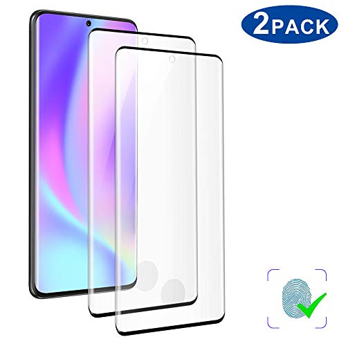 Galaxy S8 Privacy Tempered Glass Anti-Spy Screen Protector [3D Curved] [Case Friendly] [9H Hardness] for Samsung Galaxy S8