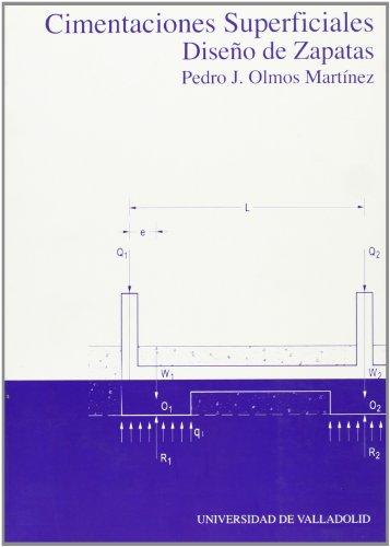 Cimentaciones Superficiales. Diseño De Zapatas (2ª Ed.)