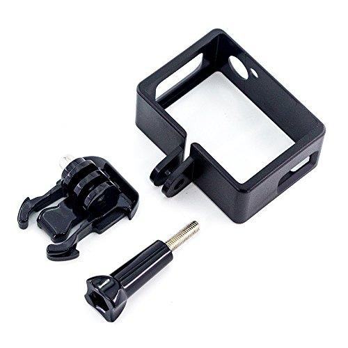 iMusk Light-Weight Robust Standard Schutzrahmen Schutz für SJCAM SJ4000 SJ5000 SJ6000 Wifi Aktion Kamera Zubehör