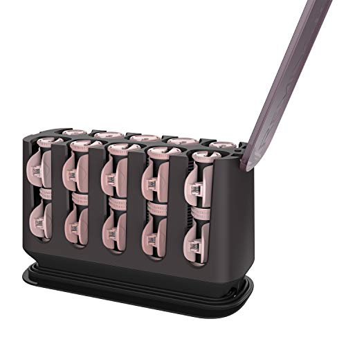 Remington Remington Pro Pearl Ceramic Hair Setter, Purple, H9101