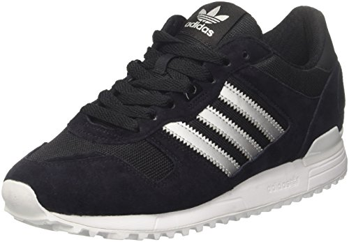 adidas Zx 700, Men's Trainers, Night Navy/Footwear White/Collegiate Navy, 7 UK (40 2/3 EU)