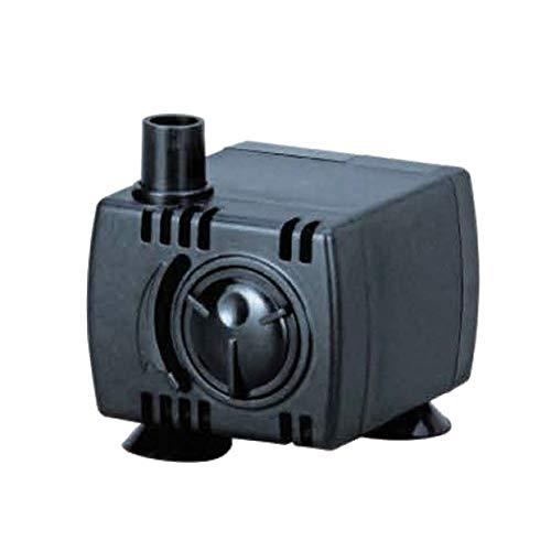 BOYU FP - 750 tauchpumpe für Aquarien, Teiche und hydroponische Systeme - 750L/hr, Leistung - 12w