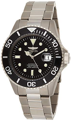 Invicta Men's Pro Diver Titanium Automatic...