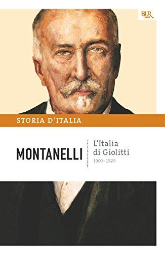 L'Italia di Giolitti - 1900-1920: La storia d'Italia #10