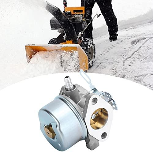 Kit de carburateur, Remplacement de carburateur, Accessoires de Tondeuse à Gazon durables de Haute qualité, carburateur de débroussailleuse, pour Jardin STIHL FS55R FS55RC