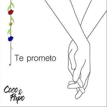 Te Prometo (feat. Makako)