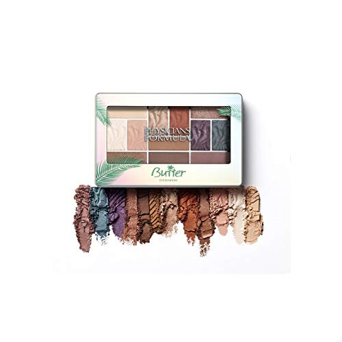 Amazon - Butter Eyeshadow Palette $5.99