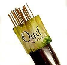 Genuine Oud Incense Sticks - New
