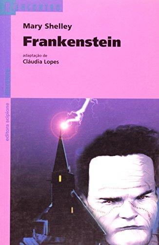 Frankenstein Reenc. Literatura