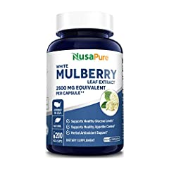 Supports Healthy Glucose Levels* Supports Healthy Appetite Control* Support Healthy Blood Pressure* Support Healthy Cholesterol Levels* Herbal Antioxidant Support* Vegan, Non-GMO, Gluten-free and all natural formulation. Each capsule contains 500 mg ...