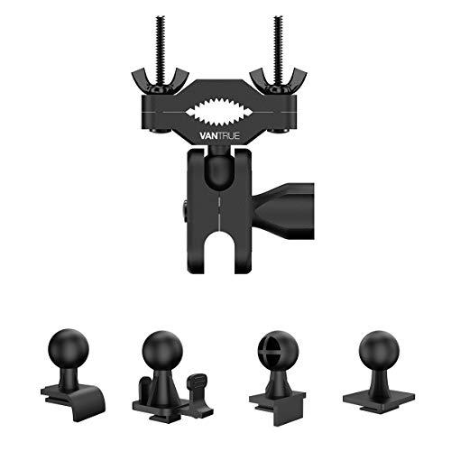 Vantrue Dashcam - Soporte para espejo retrovisor para Vantrue N2 Pro, N2, X3, T2, T1, X1, X1 Pro X4, Rexing V1, V1P Dash Car Camera, Yi 89006