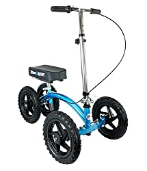 KneeRover QUAD All Terrain Knee Walker