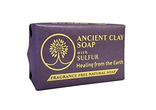 Sulfur Soap for Body Acne & Face Acne