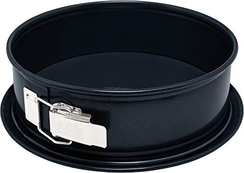RBV Birkmann 882010 Premium Baking Springform mit einem Boden 26er