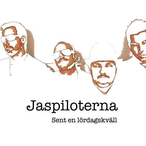 Jaspiloterna
