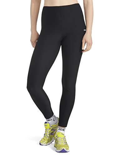 Rono Basic Collant Noir (900) Noir (900) XXL