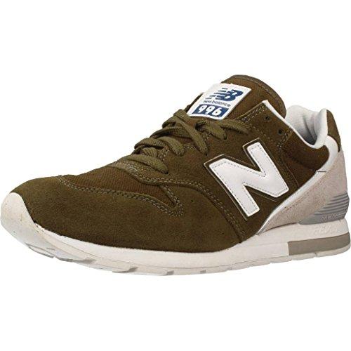 New Balance MRL996-JZ-D Sneaker Herren 10 US - 44 EU