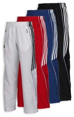 adidas - pantalon T8 blanc 12ans 152cm
