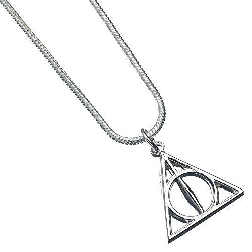 Harry Potter Die Karat Shop Halsband Schmuck Offiziell - Heiligtümer des Todes