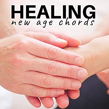 Healing New Age Chords - Massage Relaxing Music CD