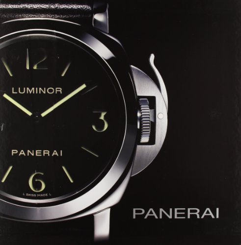 Panerai. Ediz. illustrata (Design e arti applicate)